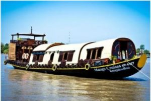 Mango Cruises-bougainvillea