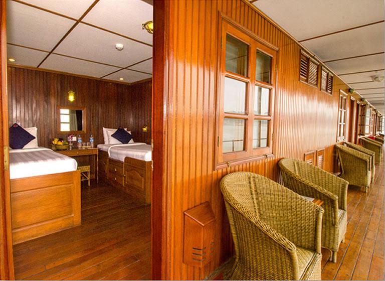 Pandaw- Cruise-Mekonga-Twin-Cabin-2