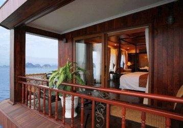 Bassac Mekong River Crusie