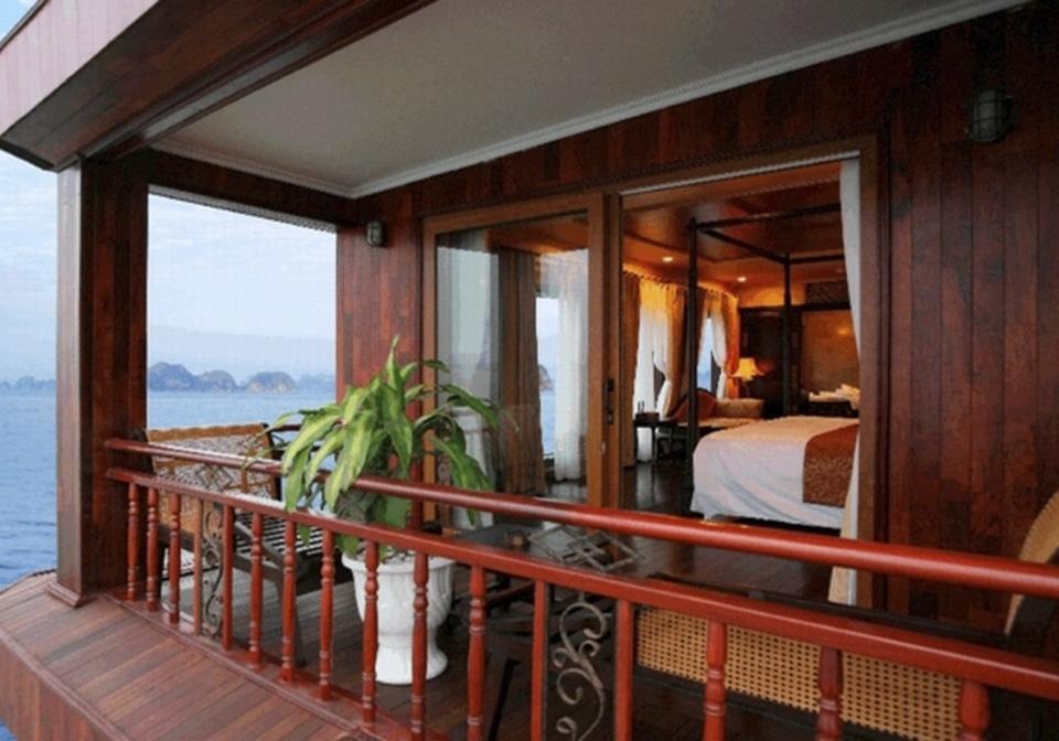 Bassac Mekong River cruise Thumb