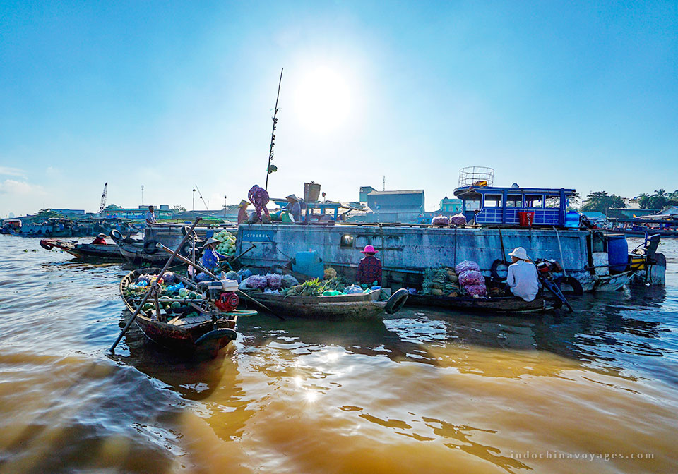 Feel The Mekong 1 Day Tour