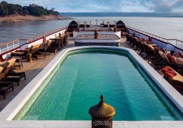 Heritage Line – Anawrahta Cruise