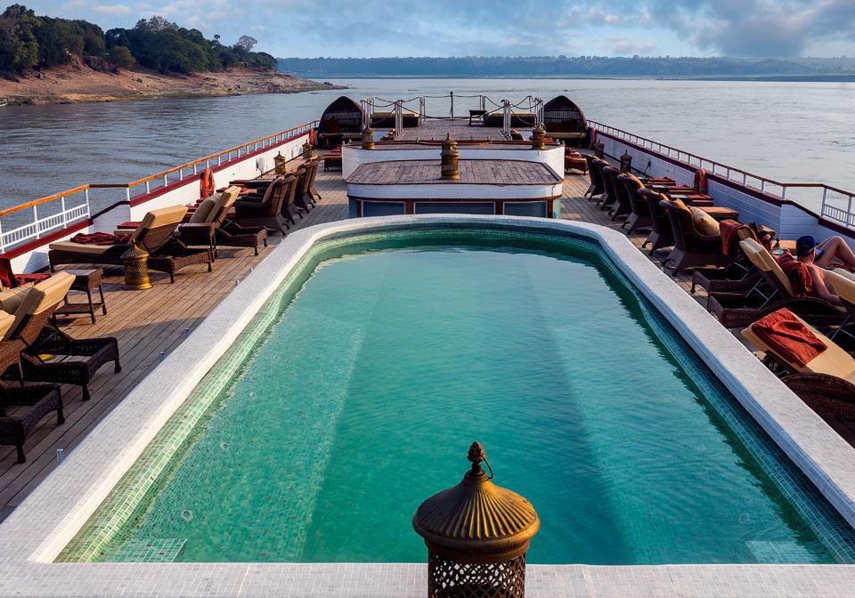 Heritage Line - Anarawhta Cruise