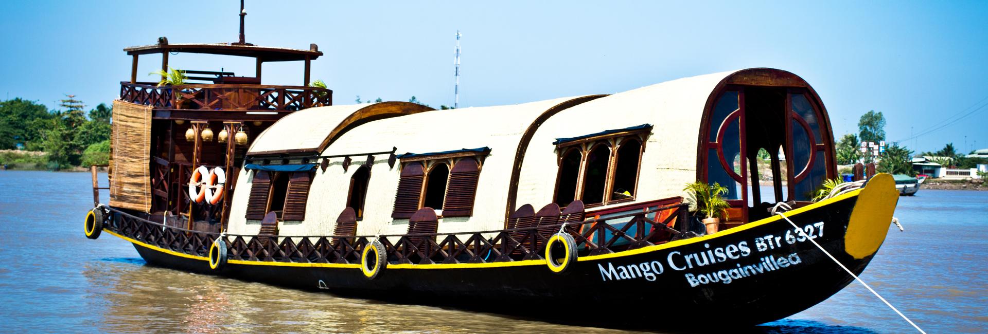 Mango cruise