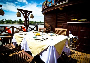 Mango Mekong River Cruise
