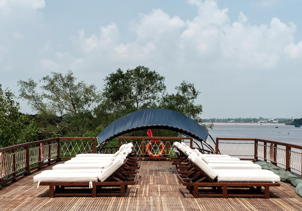 Mekong Eyes rooftop