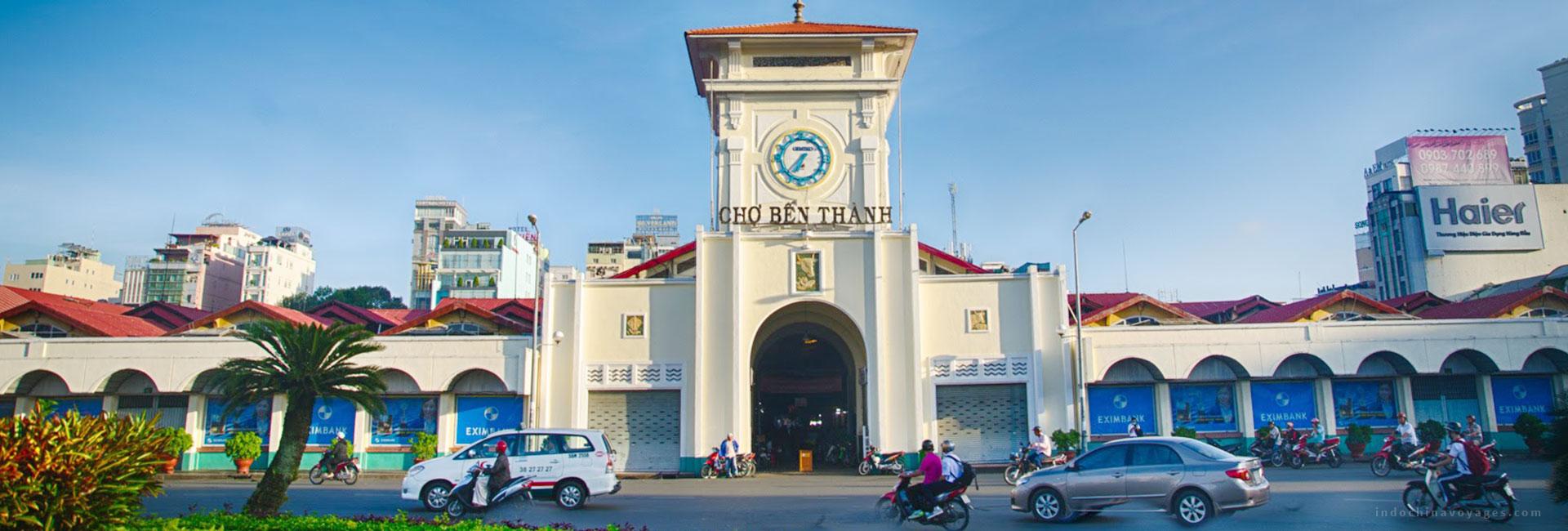 Taste of Ho Chi Minh & Mekong Delta 3 days Baner