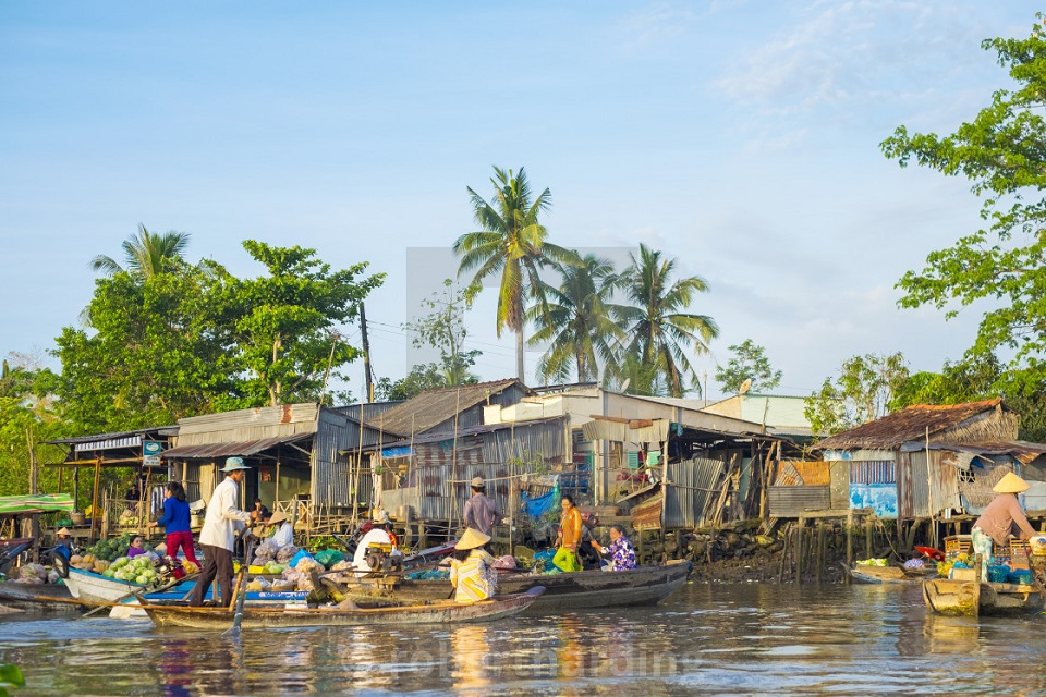 Wonderful Mekong Delta tours from Ho Chi Minh