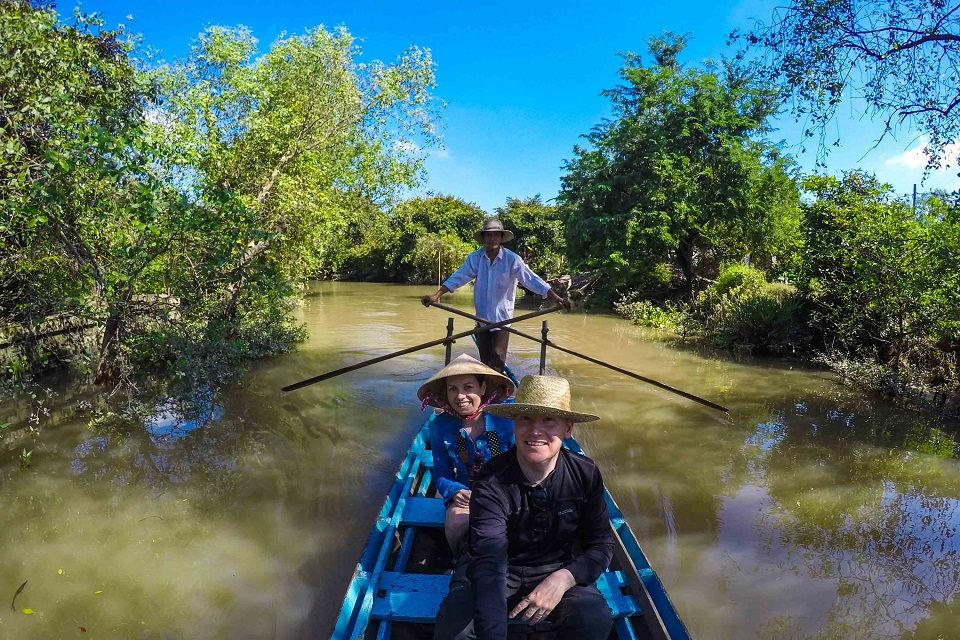 Mekong Delta weather – Useful information to plan your trip