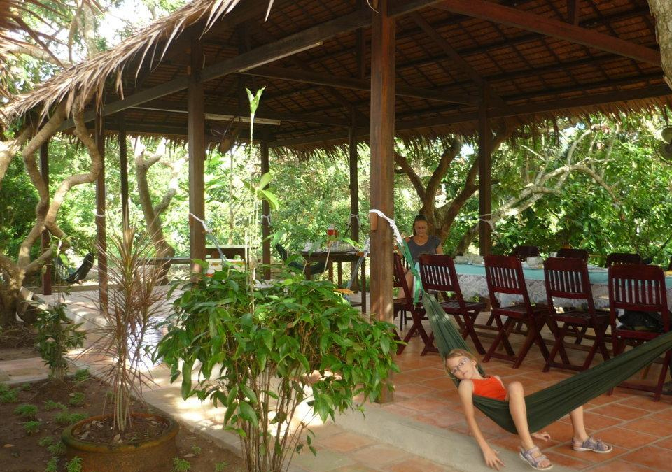 Vinh Long Vietnam Homestay