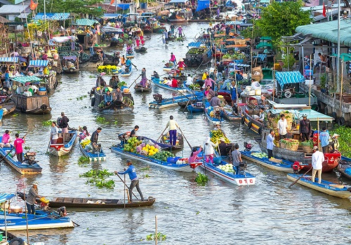 Explore the interesting Mekong Delta tours 2 days